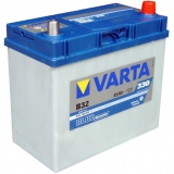 Varta Blue Dynamic [545156033]